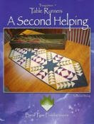A Second Helping (Table Runners) by Bear Paw Productions