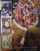 Charm Quilts by Suzanne McNeil