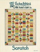 RQC417 Scratch Schnibbles by Miss Rosies Quilt Co
