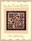 The Gathering by Border Creek Station