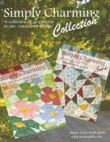 Simply Charming Collections by Moose on The Porch Quilts