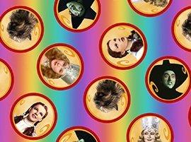 World of Oz 25648-p