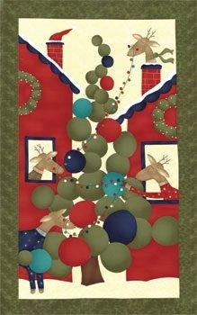 Reindeer Games (Panel) 17600-11