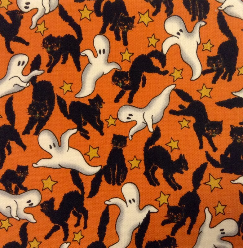 Halloween Night 7286-1