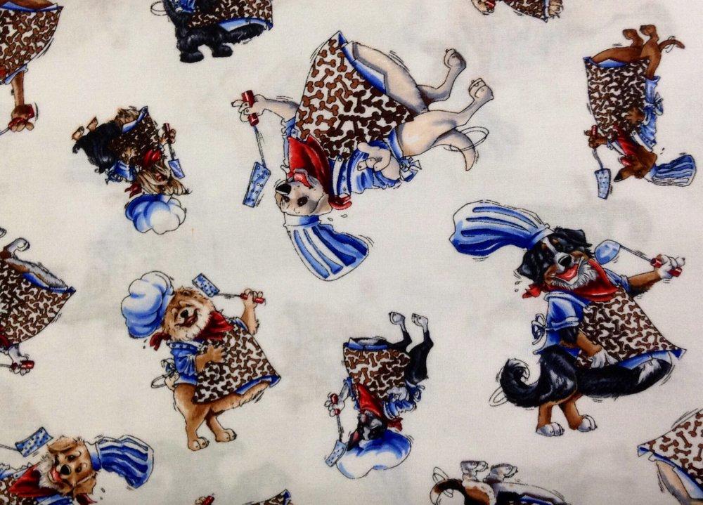 Animal Print Fabrics Mike-C2183