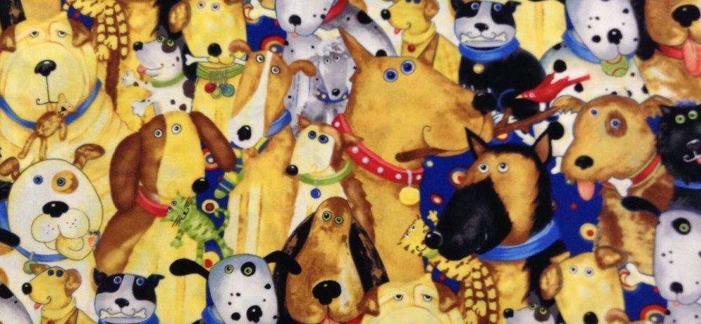 Animal Print Fabrics Debi-C1426