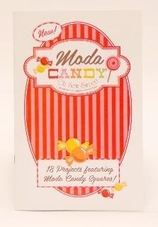 #1 Moda Candy Book