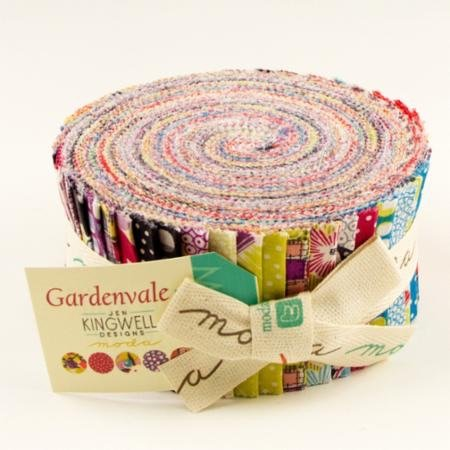 Gardenvale  Jelly Roll #18100JR