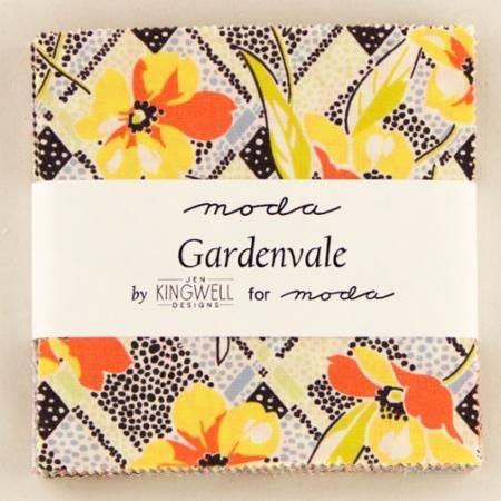 Gardenvale Charm Pack #18100PP