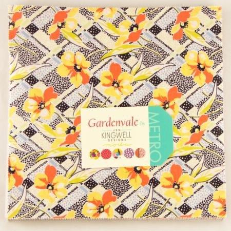 Gardenvale Layer Cake #18100LC