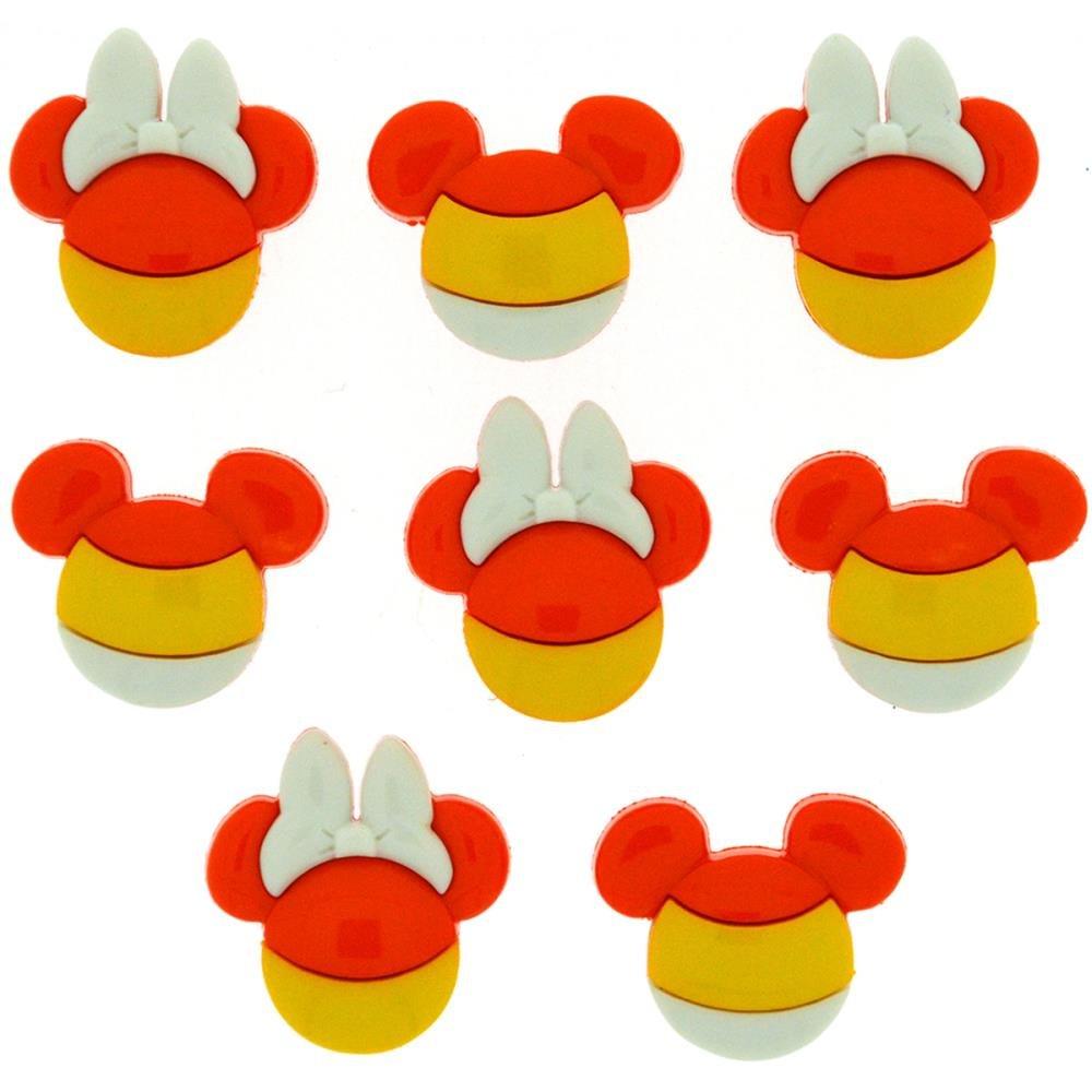 Disney Mickey & Minnie Candy Corn