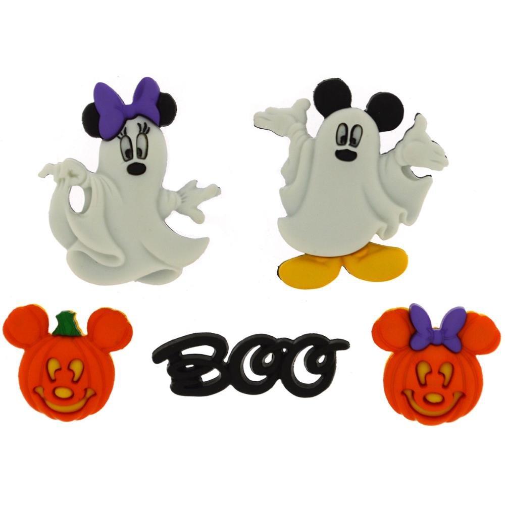 Disney Mickey & Minnie Ghosts