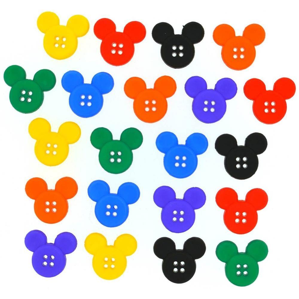 Disney Sew Thru Mickey