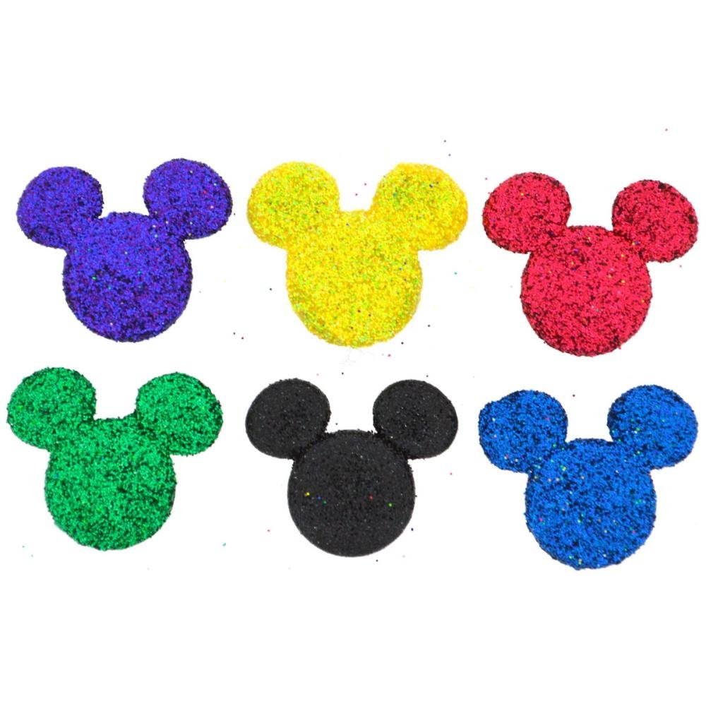 Disney Glitter Mickey