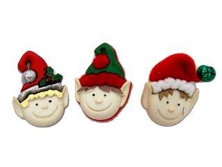 JJ Holiday Elves