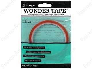 Wonder Tape 1/4