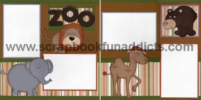 #206 ZOO