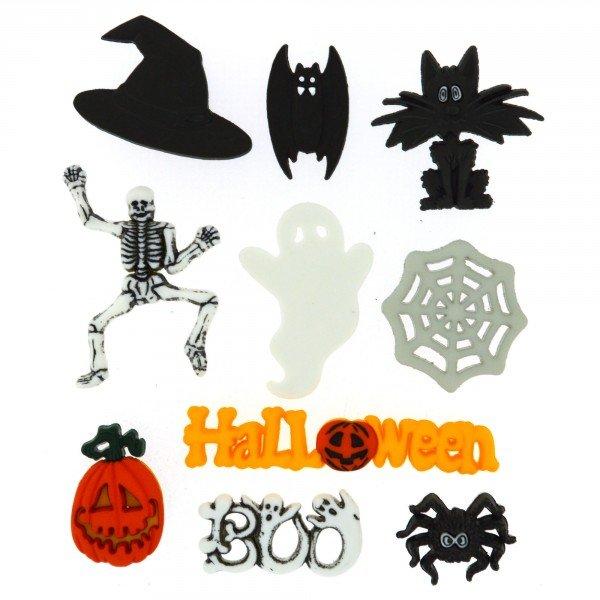 JJ Halloween