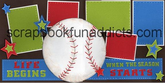 #242 Life Begins Baseball