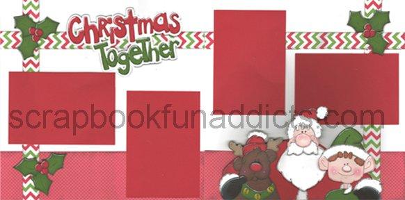 #315 Christmas Together