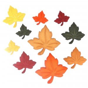 JJ Autumn Leaves