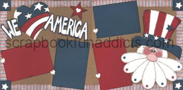 #327 We Heart America