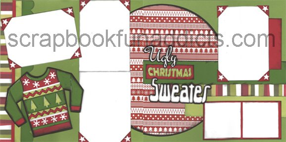 #337 Ugly Sweater