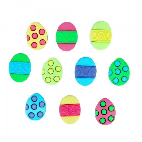 JJ Painted Eggs