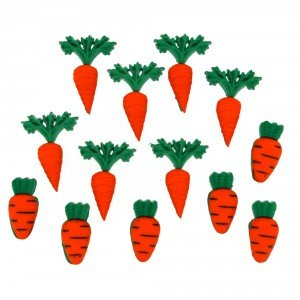 JJ Carrot Crop