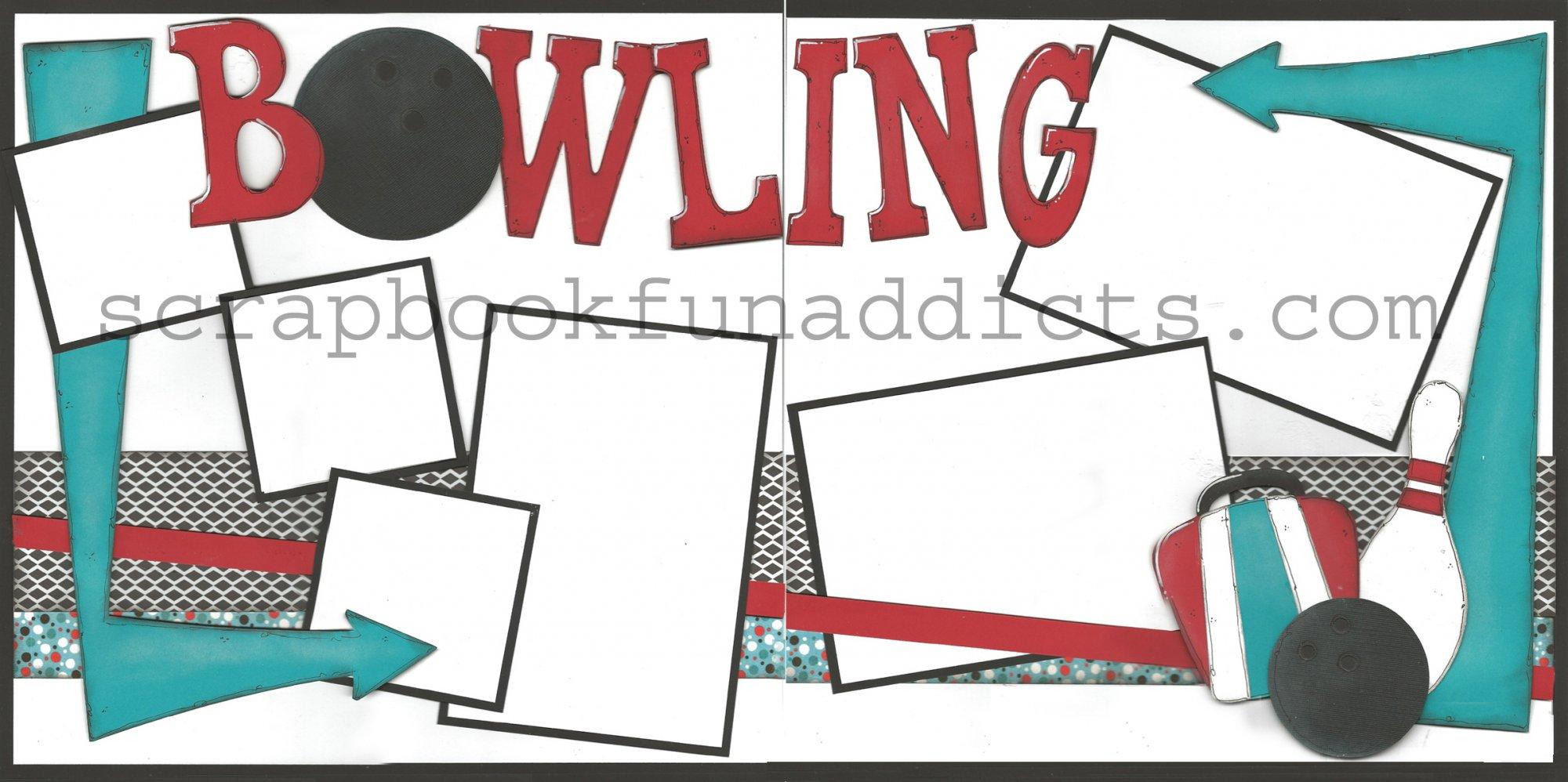 #373 Bowling