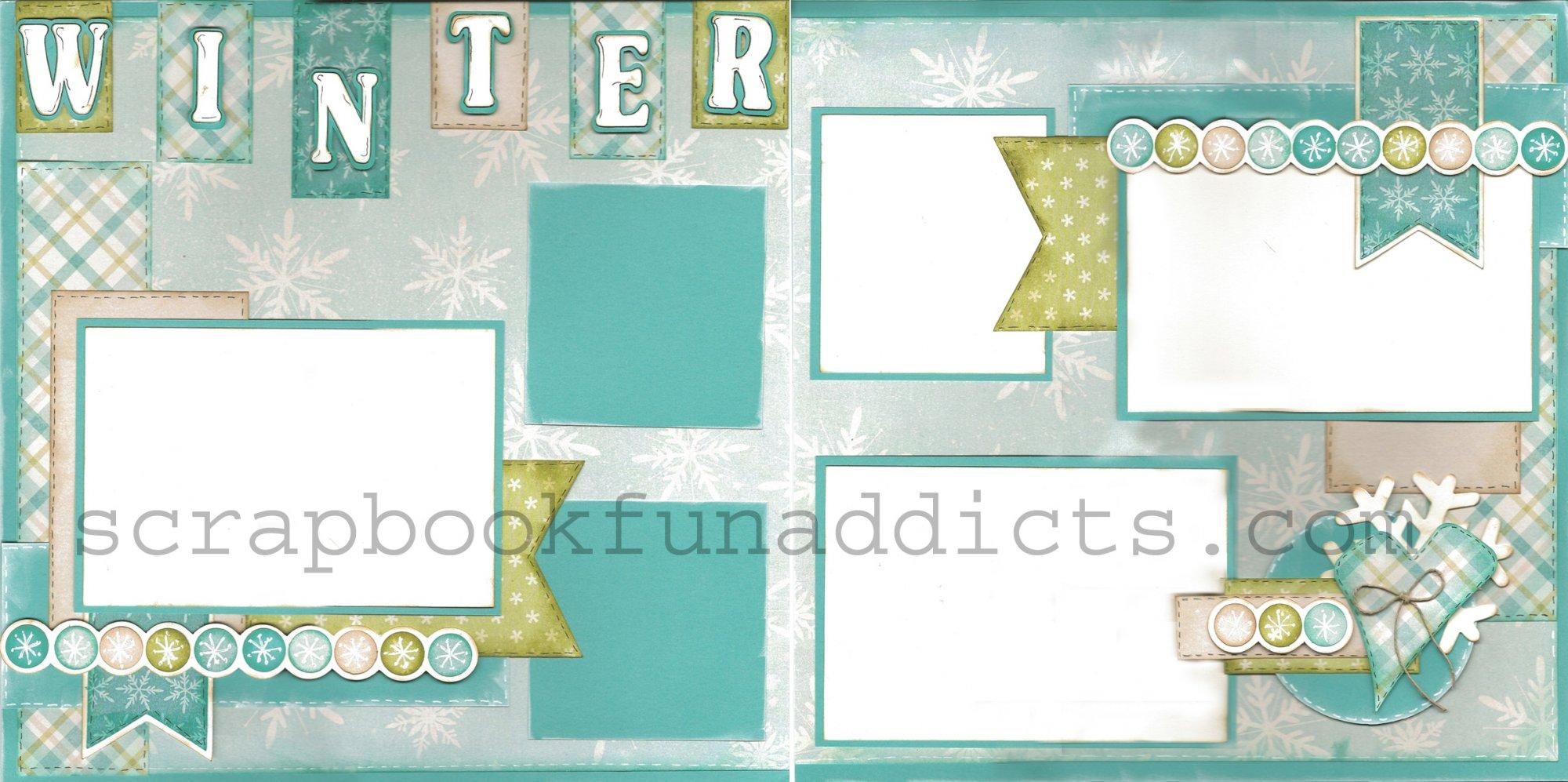 #376 Winter