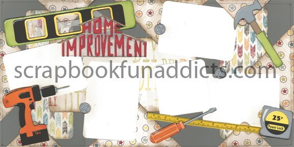 #383 Home Improvement
