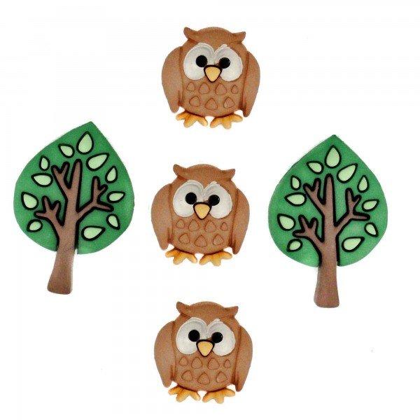 JJ Night Owls