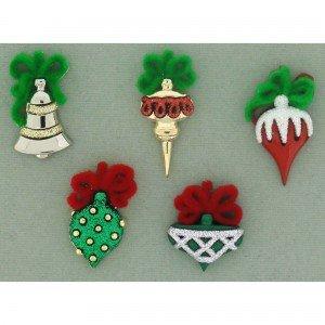 JJ Chrismas Ornaments