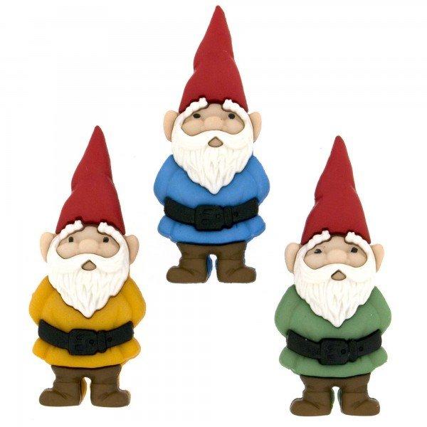 JJ Garden Gnomes