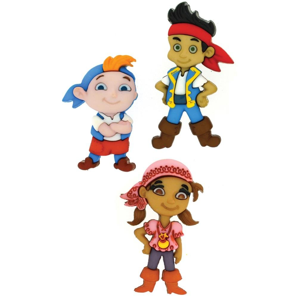 Disney Jake & The Neverland Pirates