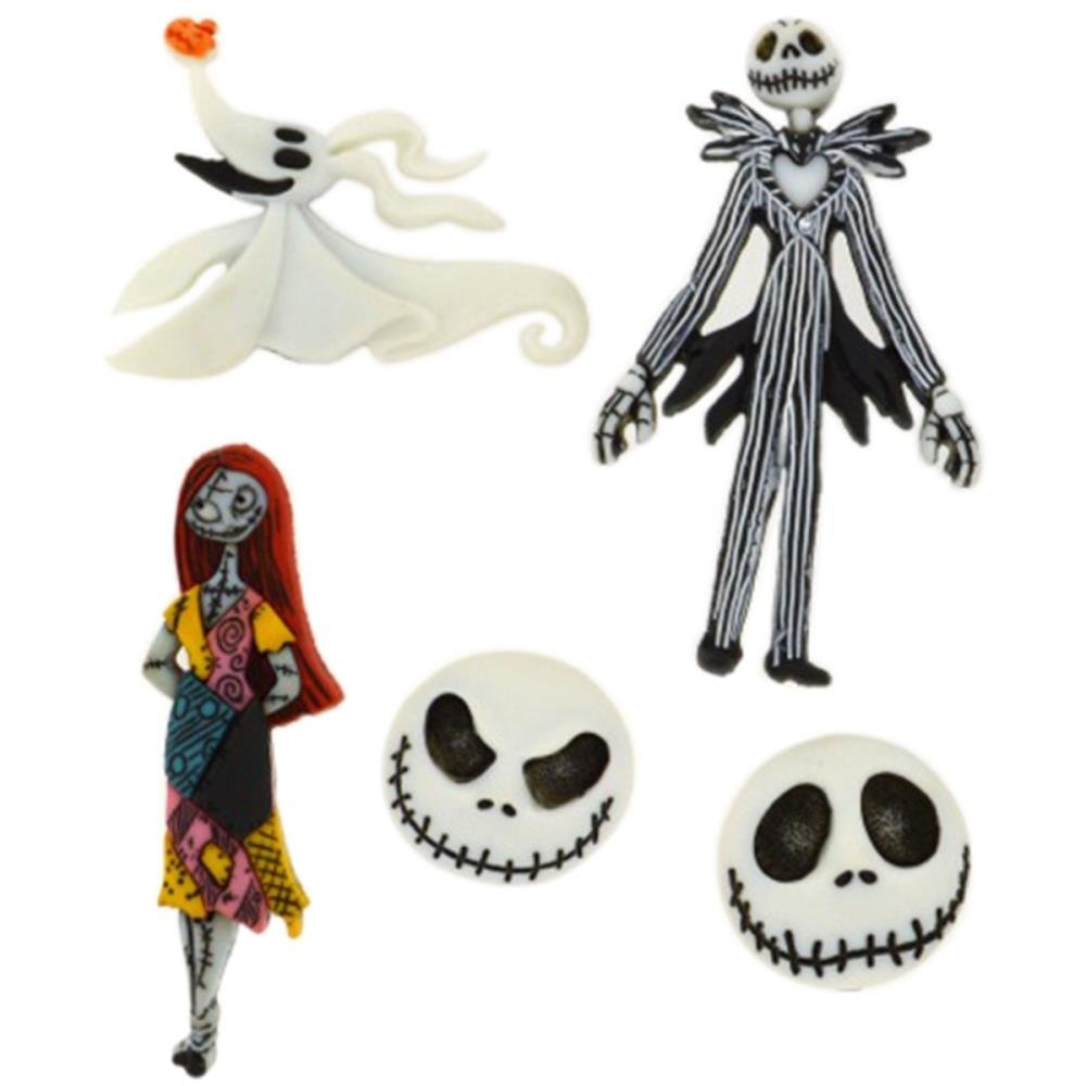 Disney Nightmare Before Christmas