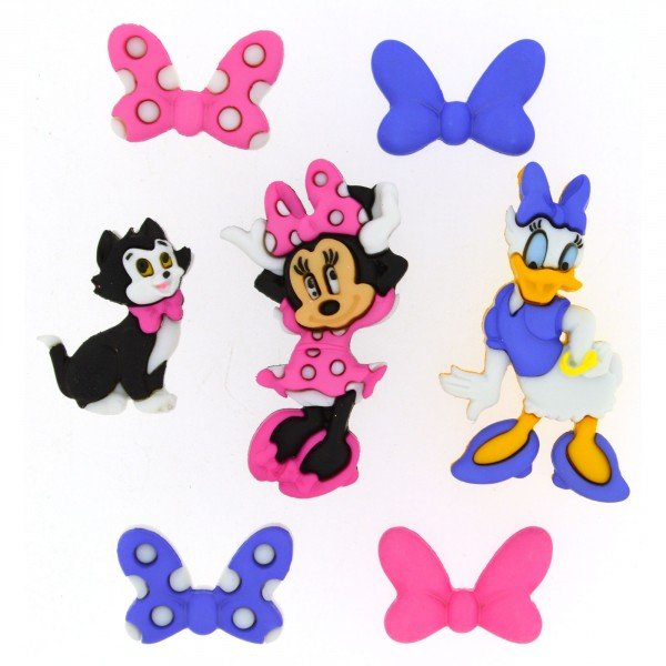 Disney Minnie Bowtique