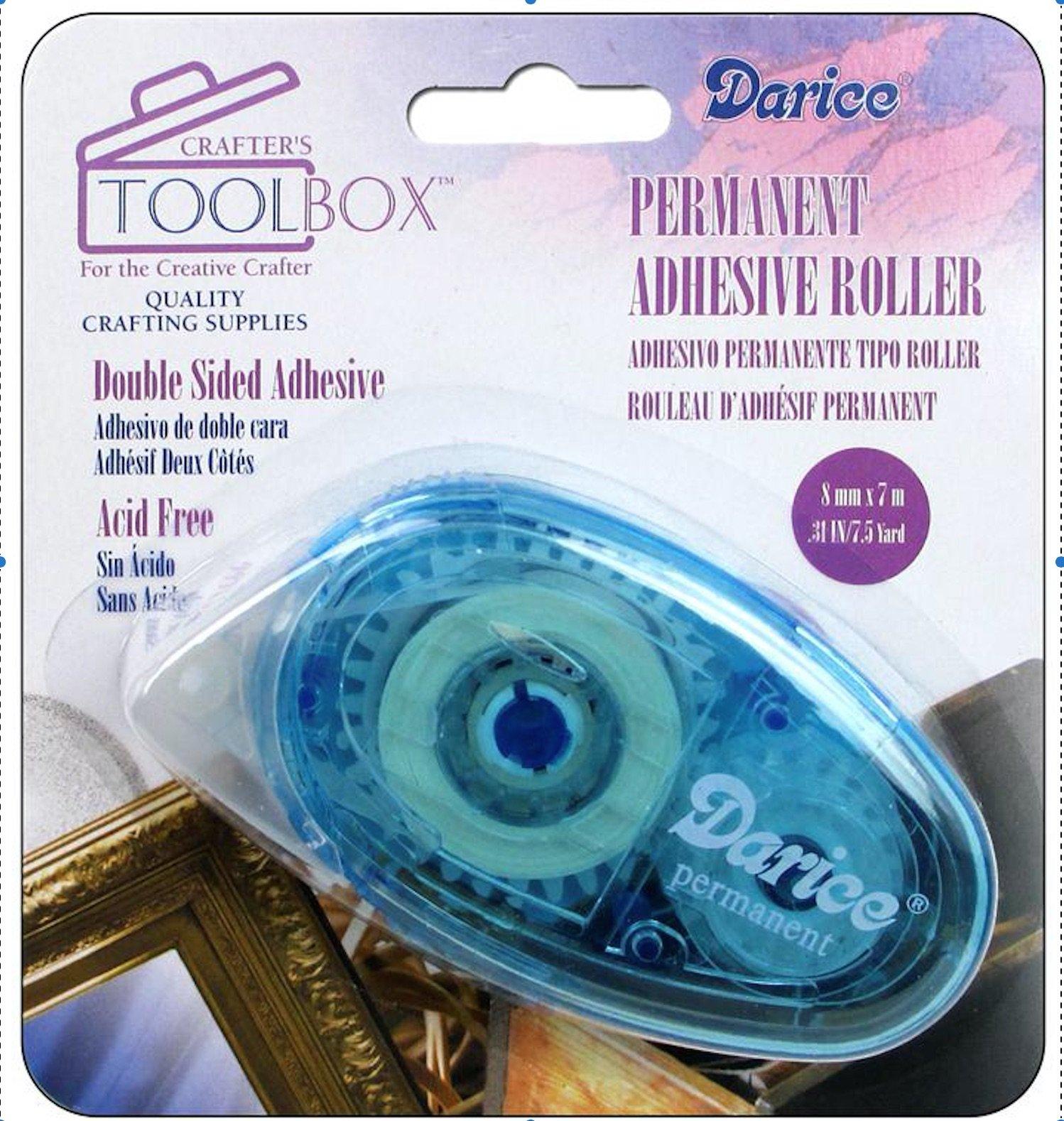 Darcie tool tape runner