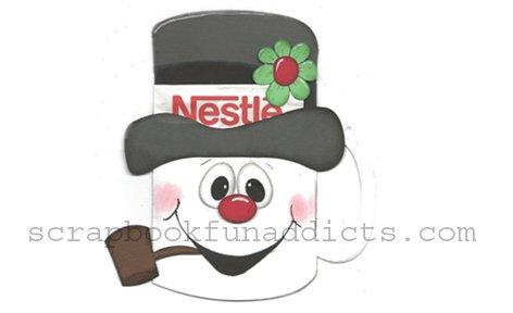 Frosty Mug 10 Pack
