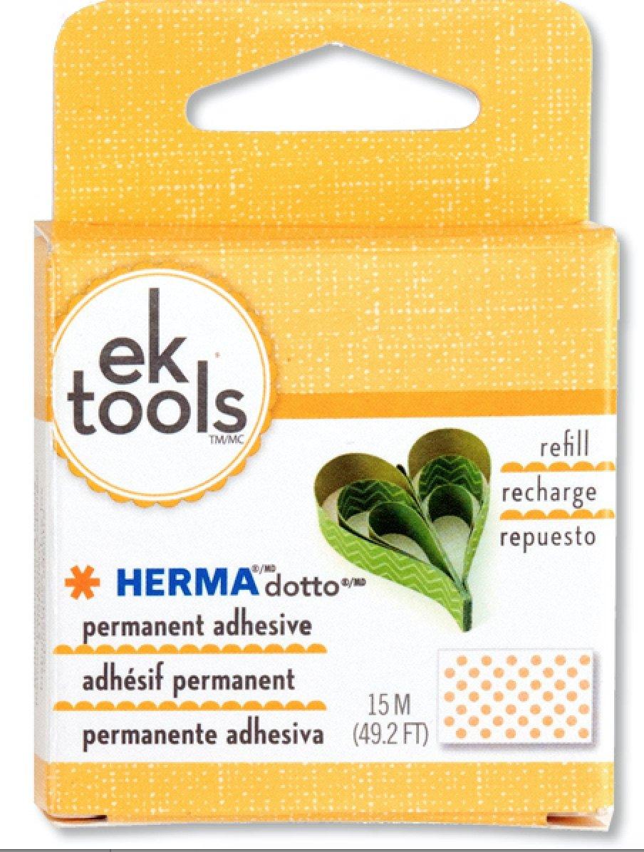 Herma Dotto PERMANENT Adhesive Refill