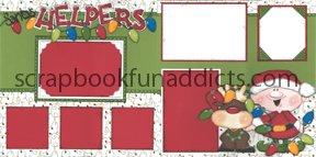 #407 Santa's Helpers