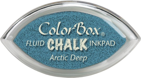 Cat's Eye Artic Deep