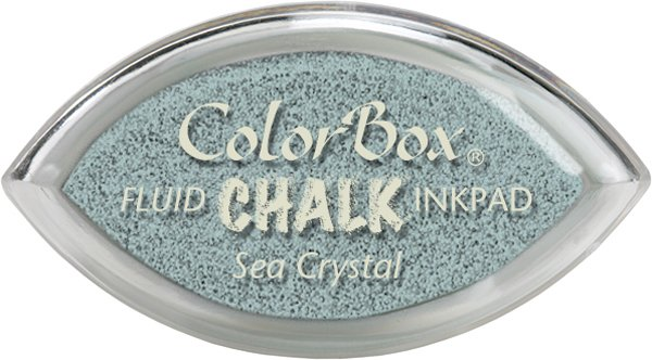Cat's Eye Sea Crystal