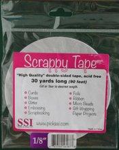 Scrappy Tape 3/8
