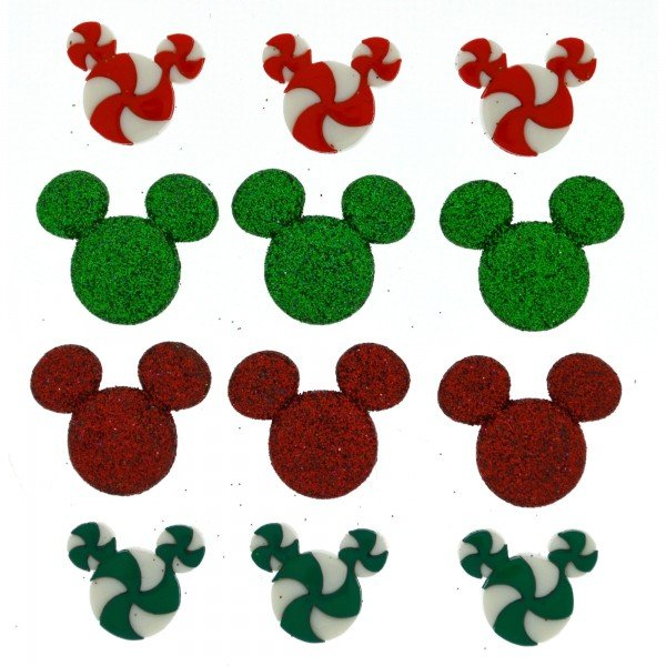 Disney Holiday Candies