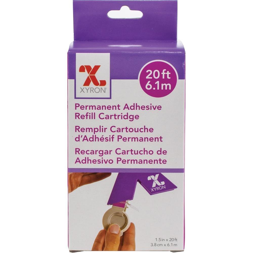 Xyron Refill Cartridge Permanent