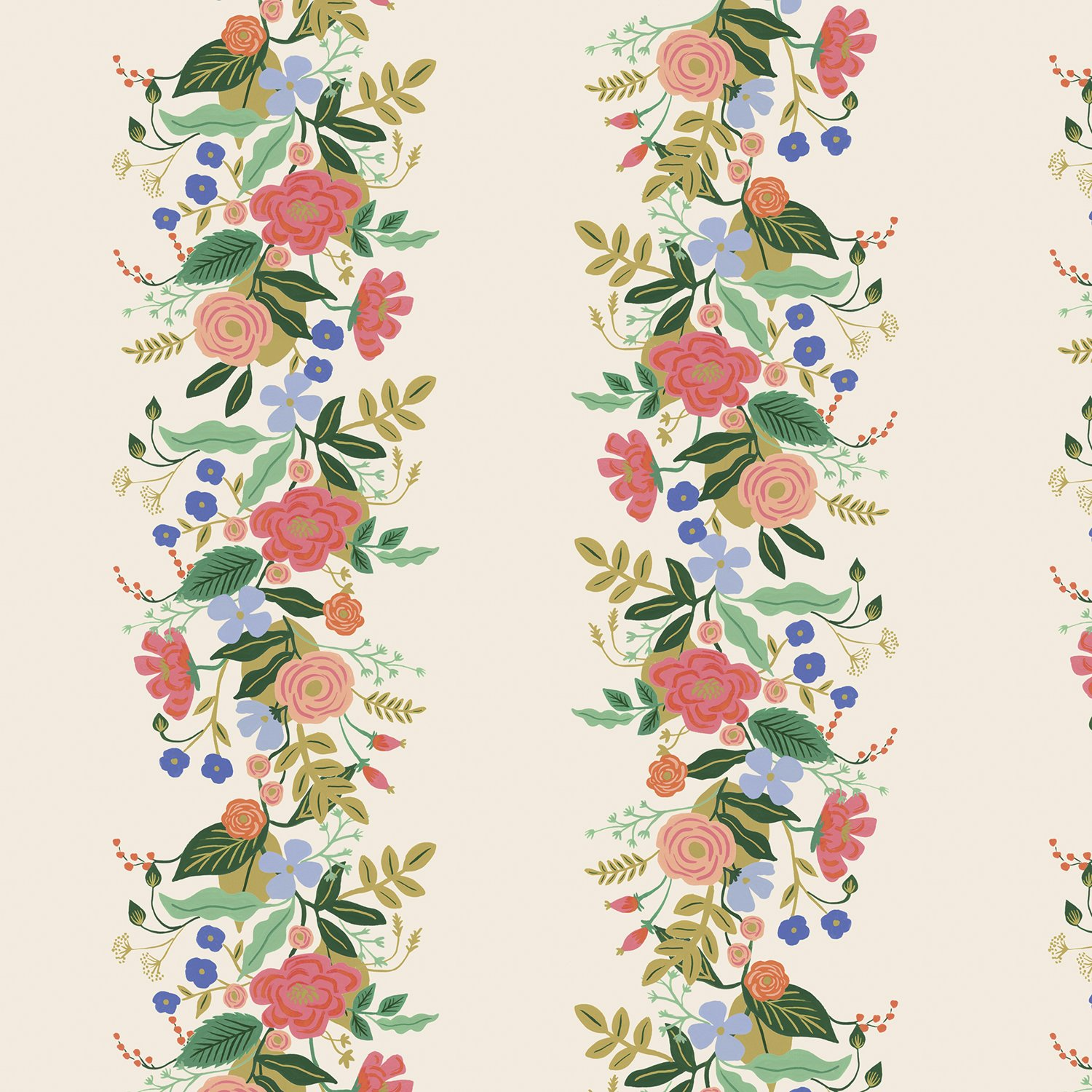 English Garden - Vines Cream by Rifle Paper Co.  30% OFF!