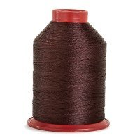 Industrial Nylon Thread 4oz - Ripe Raisin 1500yd