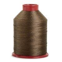 Industrial Nylon Thread 4oz - Chocolate 1500yd